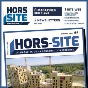 Hors Site Abonnement Annuel