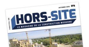 Magazine Hors Site 4