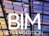 couverture du livre Le BIM et l'évolution des pratiques par Régine Teulier et Sandra Marques