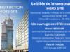 Illustration du livre construction HORS SITE par Pascal Chazal, Karim Beddiar et Aurélie Cléraux
